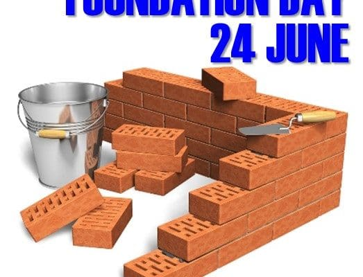 Foundation Day 2018